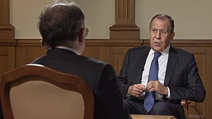 Russia: Lavrov gives interview on Iranian nuke deal, Yemen, Russia-NATO-EU relations