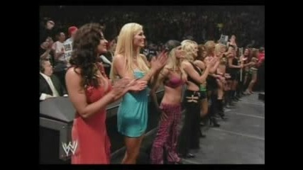 Torrie And Candice The Best