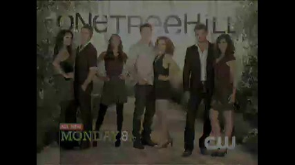 One Tree Hill 7.04 Noisettes