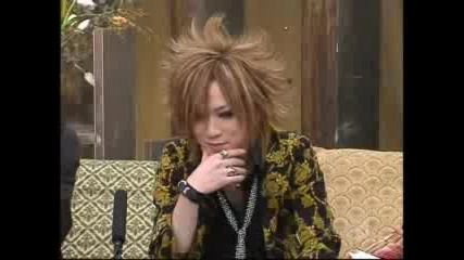 Gazette Intervew On Make On The Holiday Music ON!TV 09.02.08 PART 2