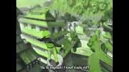Naruto - South Park Parody