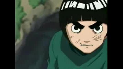 Naruto - Linkin Park