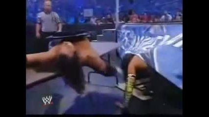 jeff hardy extreme moment