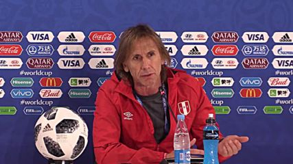 Russia: 'I do not think this will be a solution' – Peru coach on VAR
