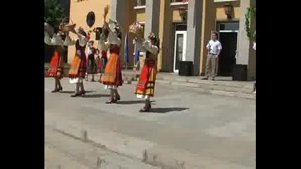 Събор Златица.avi