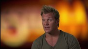Wrestlemania Rewind Extra Why Chris Jericho is the Best in The World
