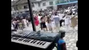 Sali Band - Makedonsko