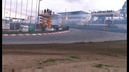 Drift - Lousada - Kd Race European Drift