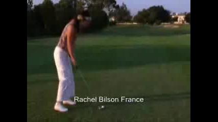 Гафовете На Рейчъл Билсън В  Кварталът На  Богатите