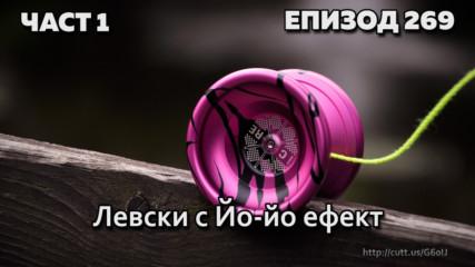Левски с Йо-йо ефект