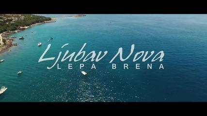 ♫♫ ♫ ♫ Lepa Brena - Ljubav nova ♫♫ ♫ ♫ + Превод на loving