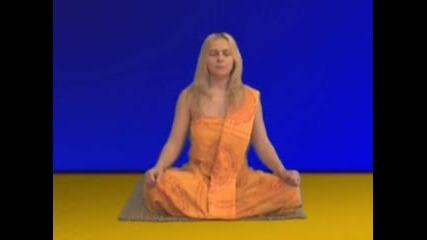 Kundalini mantra yoga - 5 част