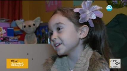 6-годишно дете даде спестяванията си за самотната майка с три деца