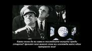 12 Април 1961 - Обръщение на Юрий Гагарин към света