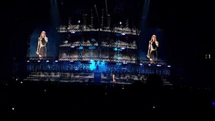 На живо от Глендейл! Taylor Swift - Don't Blame Me - Reputation Stadium Tour