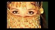 Арабска Бейли Денс, музика - Дарбука