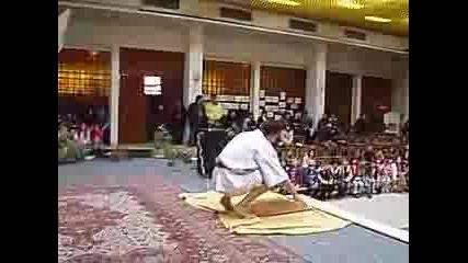 Да Дао Демонстрация В 143 - То Соу София