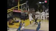 Kobe Bryants Top 10 Plays of 2007