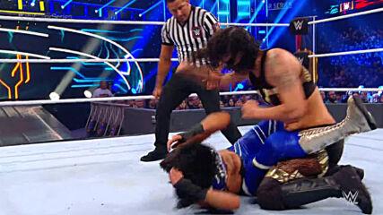 Becky Lynch vs. Bayley vs. Shayna Baszler – Triple Threat Match: Survivor Series 2019 (Full Match)