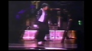 Michael Jackson - quot scared of the moon