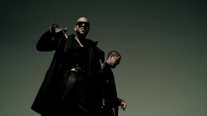 New Chipmunk Feat. Chris Brown - Champion (hd)
