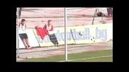 Локомотив София 0:1 Левски ( 02.11.2014 )