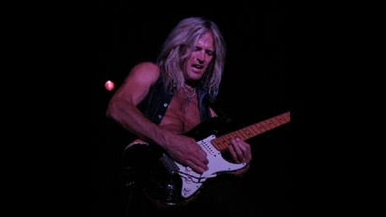 Whitesnake - All I Want All I Need
