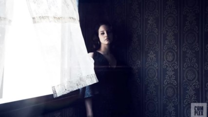 Lana Del Rey - In My Feelings