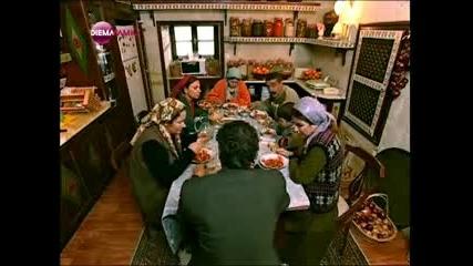 Имението с Лозите (asmali Konak) 48 епизод бг аудио