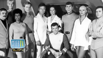 Leonard Nimoy's First Role