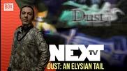 NEXTTV 013: Ревю: Dust: An Elysian Tail