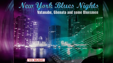 Ghenata - New York Slamer (feat. Kintero Vatanabe)