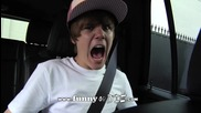 Bieber - After - the - Dentist