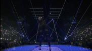 Miley Cyrus - Drive (bangerz Tour Live from Miami) Hd
