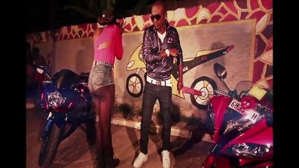 Charly Black & J Capri - Whine & Kotch (official Music Video)