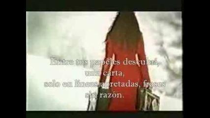 Natalia Oreiro - Me Muero De Amor - Karaoke