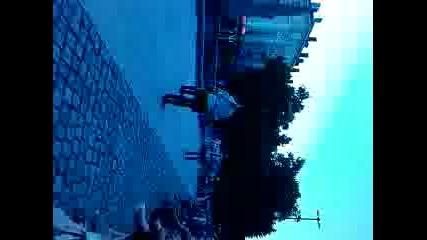Полицейски Балет В Димитровград