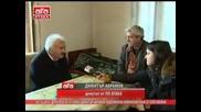 Депутатът от Пп Атака Димитър Аврамов подпомогна финансово мъж от село Хвойна
