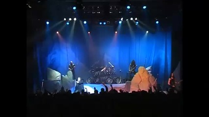 02 Hammerfall - Unchained (live at Filharmonie, Filderstadt, Germany, 22 04 2005)