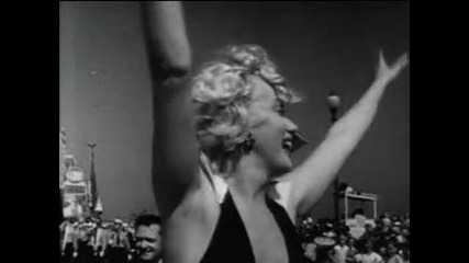 Мерилин Монро - 50 години живот след смъртта на една легенда