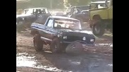 Bikini Mountain Mud Boggn - Mud Bogg