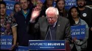 USA: Sanders rallies supporters ahead of Arizona primary
