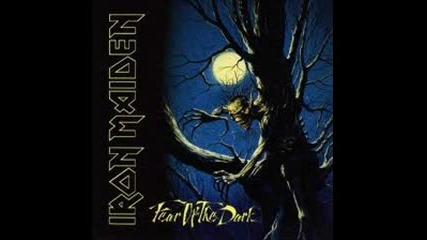 Iron maiden:fear of the dark