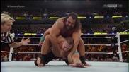 Alexander Rusev vs John Cena Wwe fastlane 22.02.2015 Hd