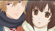 Ookami Shoujo to Kuro Ouji ( Wolf Girl and Black Prince ) Епизод 5 Eng Sub