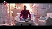 Яко Гръцко! Kostas Martakis 2013 - Tatouaz - Татуировка ( Official Video H D ) Превод