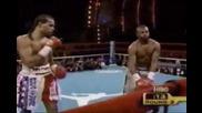 Roy Jones - Най - бързите ръце в бокса