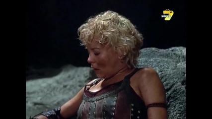 Младият Херкулес - Сезон 1 - Епизод 23 - Без изход