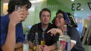 Jake and Amir Interpreters 2 (cheer Up)