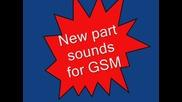 Мелодий за Gsm - и 3